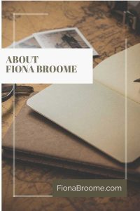 About Fiona Broome