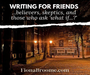 Friends and Readers