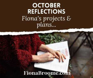 Fiona Broome - Oct 2020